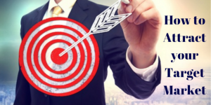 Why you MUST Identify your Target Market before Creating a Marketing Campaign!