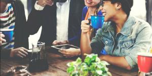 Social Media TRUMPS Networking Meetings!